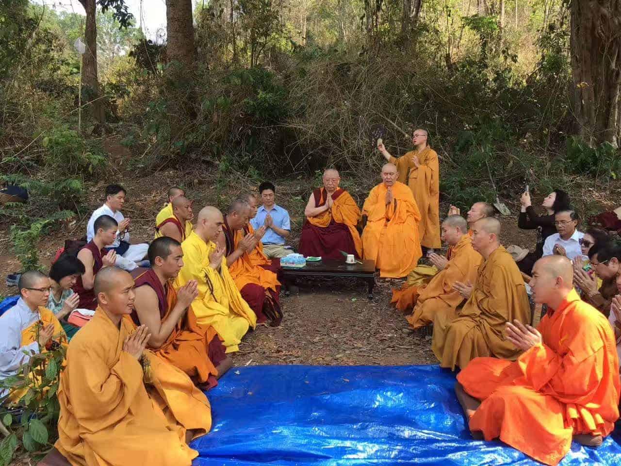 Gosok Rinpoche Thailand 2017 T005 40bc22168058a392dca70ea84528682