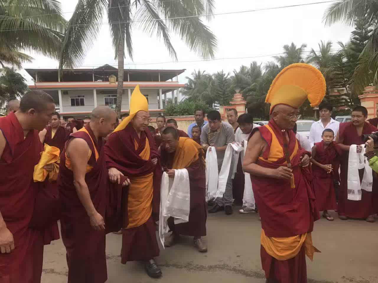 Gosok Rinpoche 20170826111823