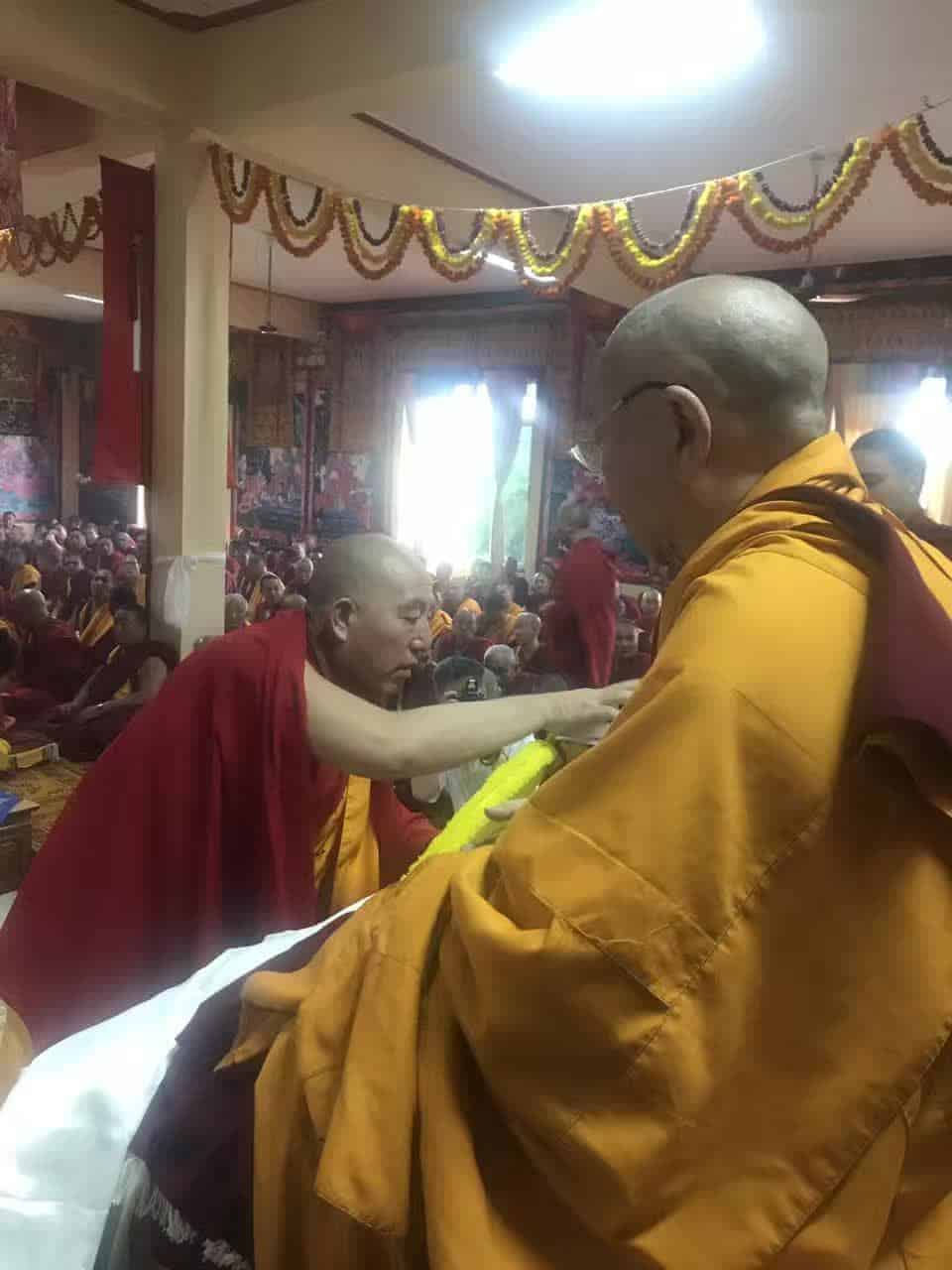Gosok Rinpoche 20170826112000