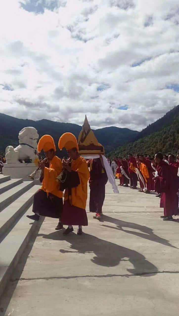 Gosok Rinpoche 20170827232949