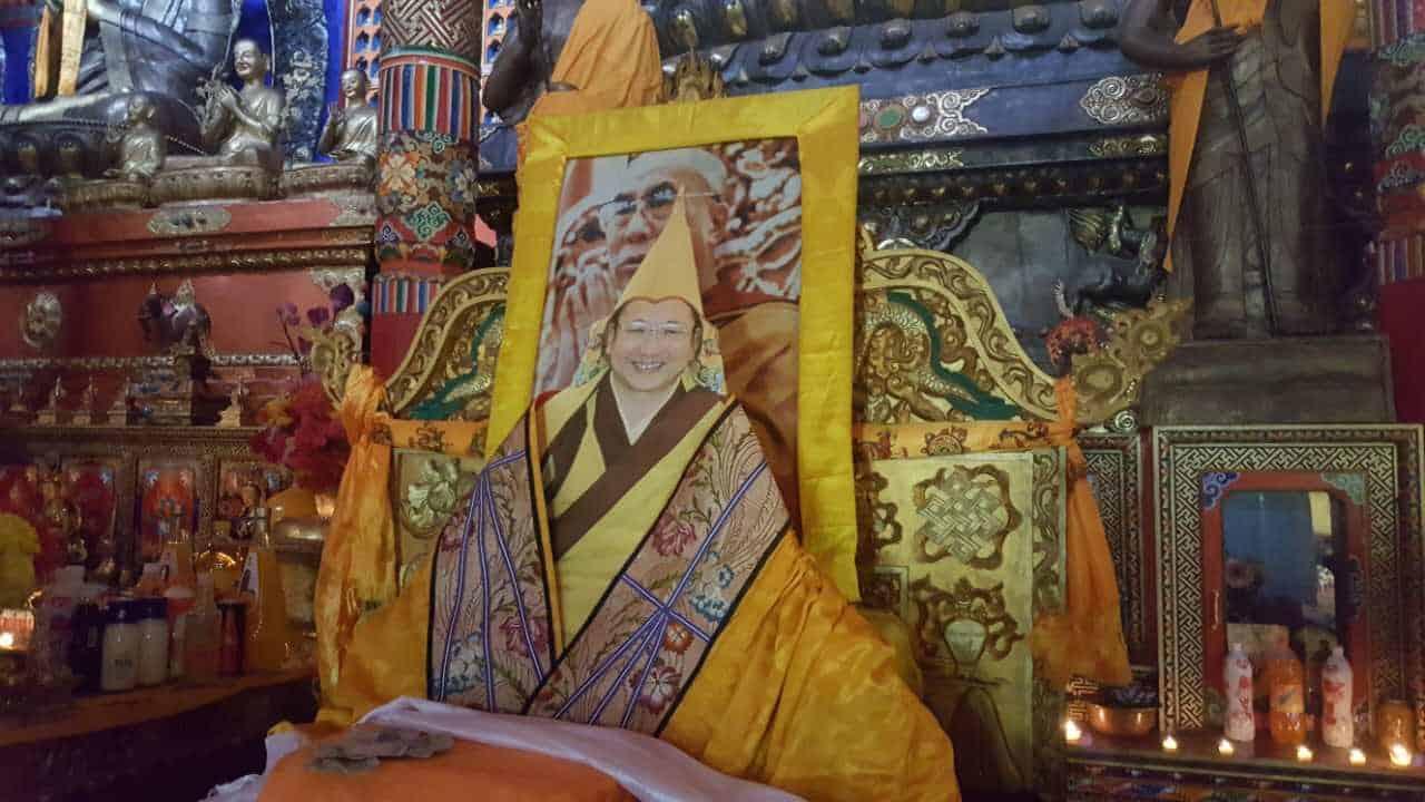 Gosok Rinpoche 20170827234552