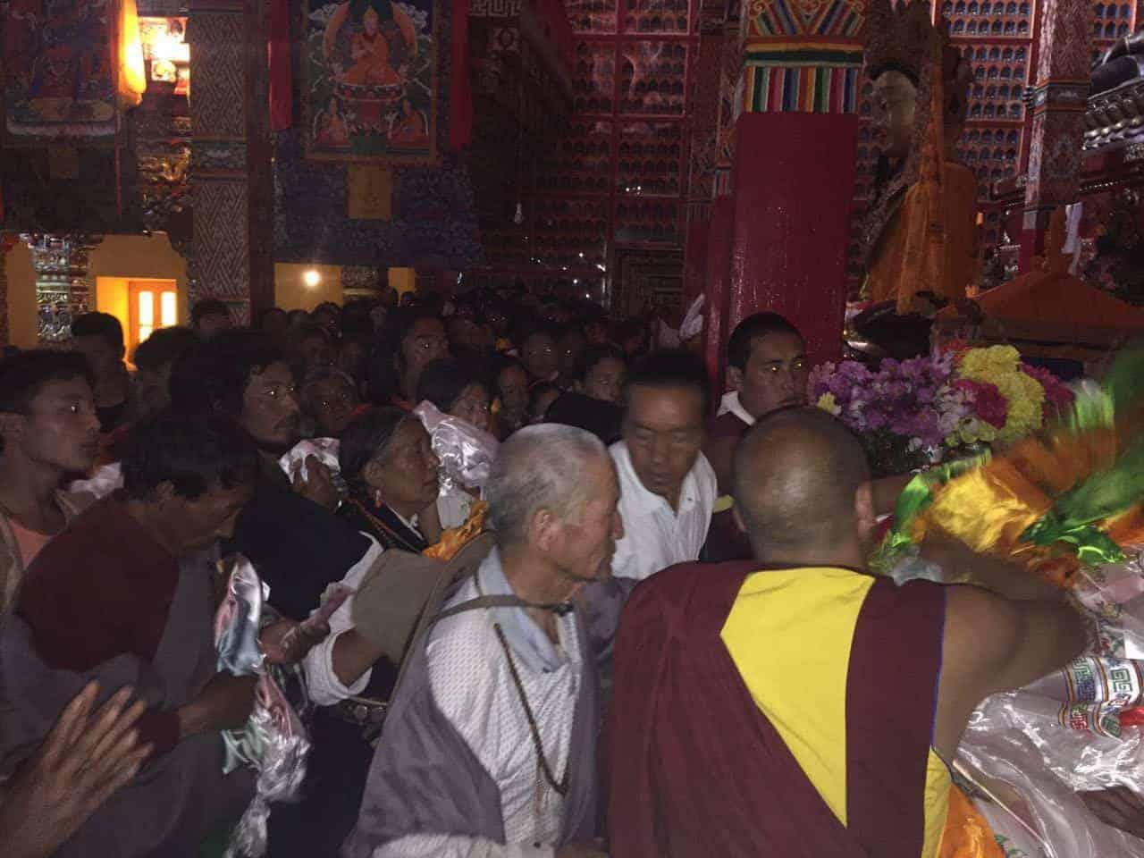 Gosok Rinpoche 20170827234616