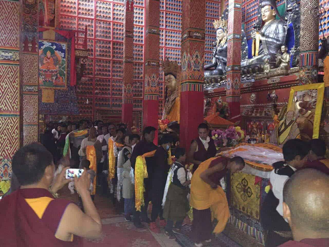 Gosok Rinpoche 20170827234740