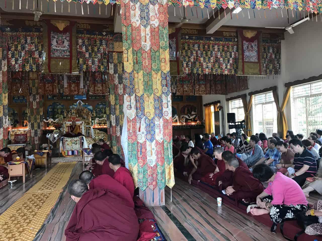 Gosok Rinpoche 20170827234754