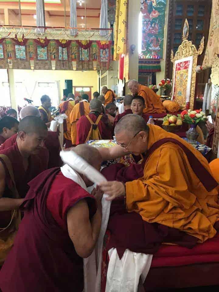 GosokRinpoche Drepung 21558916_709227285935906_7029118664406797570_n