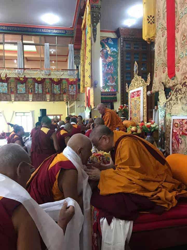 GosokRinpoche Drepung 21751772_709227592602542_7597537573234857363_n