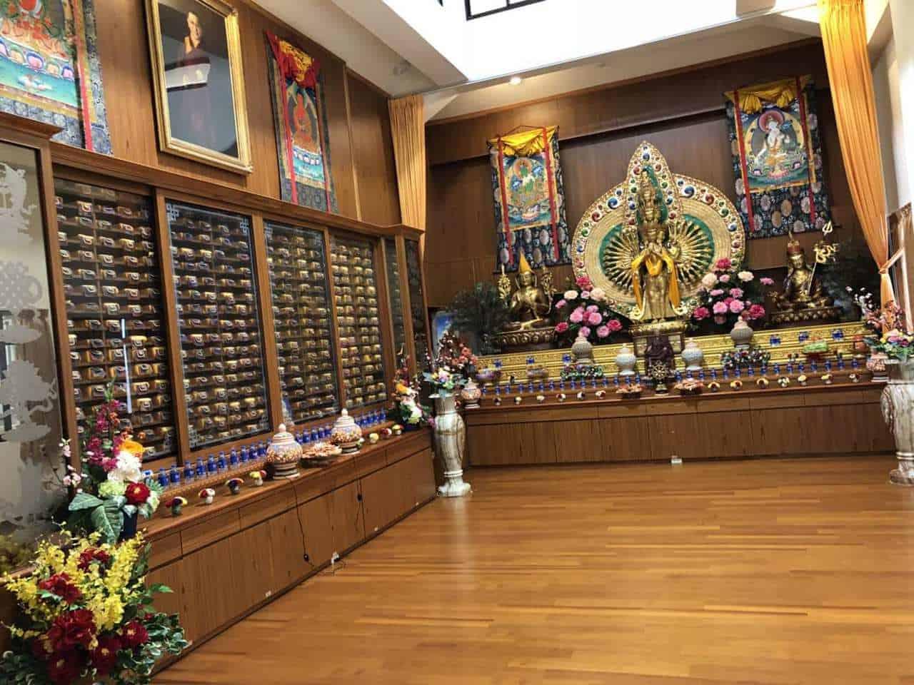 GosokRinpoche New Year 2018 Image_20180217220952