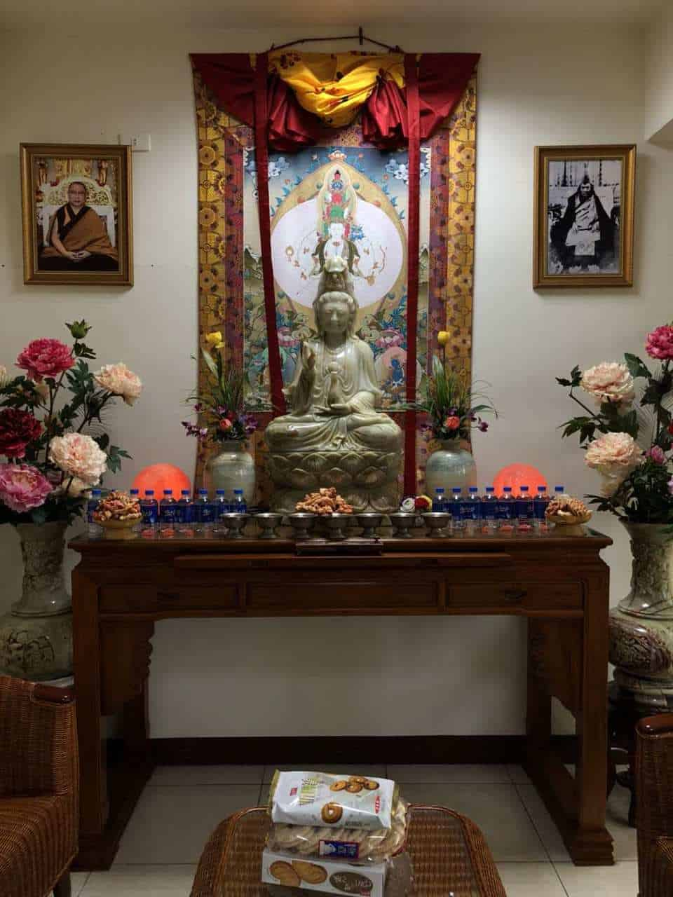 GosokRinpoche New Year 2018 Image_20180217221007