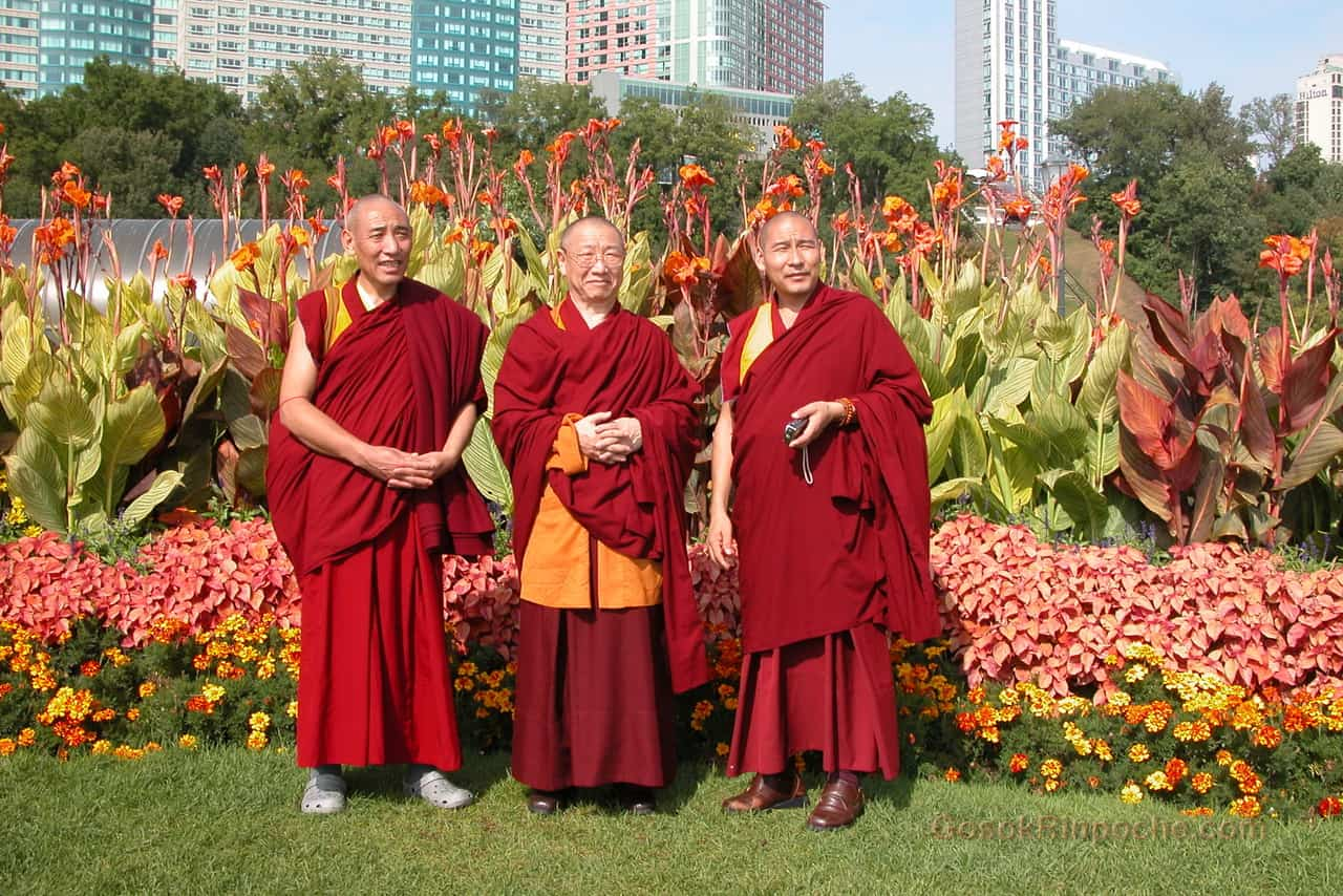 2011-09-21 Gosok Rinpoche Niagara 1953