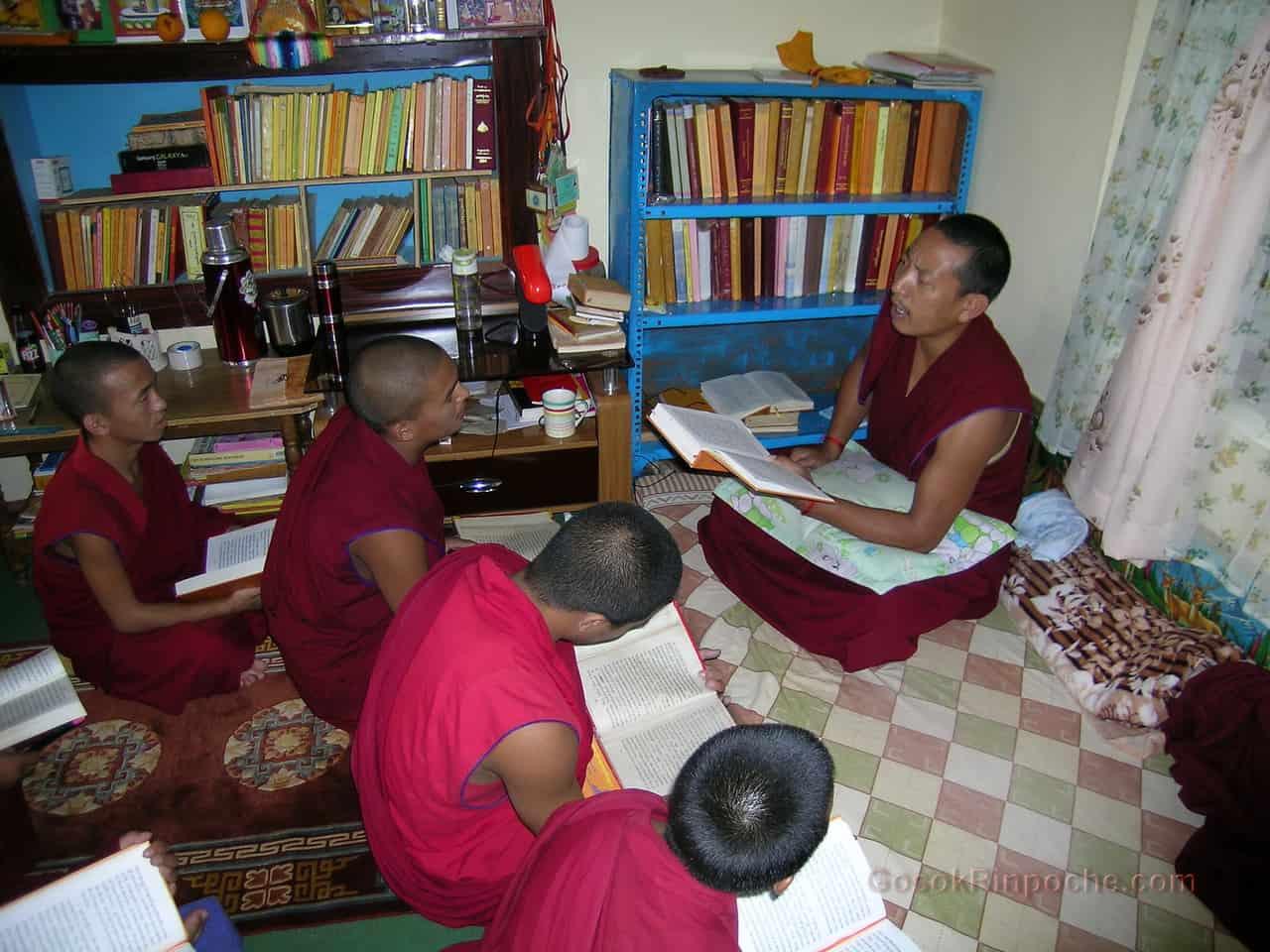 Gosok Ladang 2012-05-31 Teachers 35