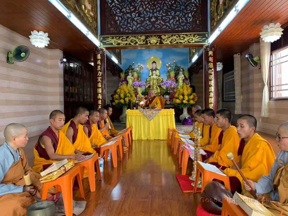Gosok Rinpoche - Vietnam 20190118022520878
