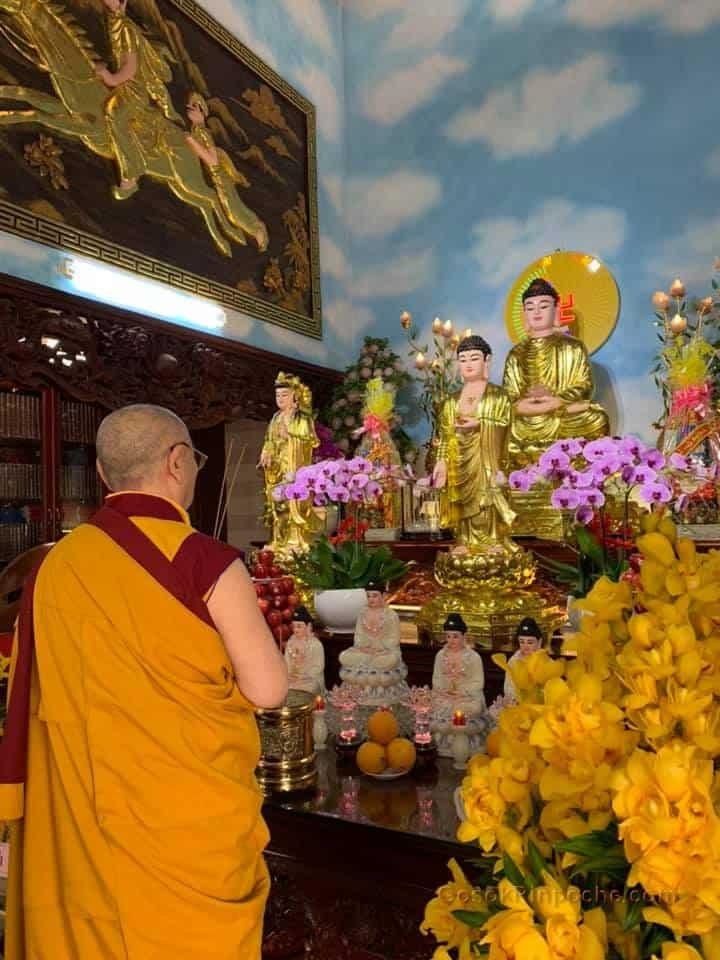 Gosok Rinpoche - Vietnam 20190118022531390