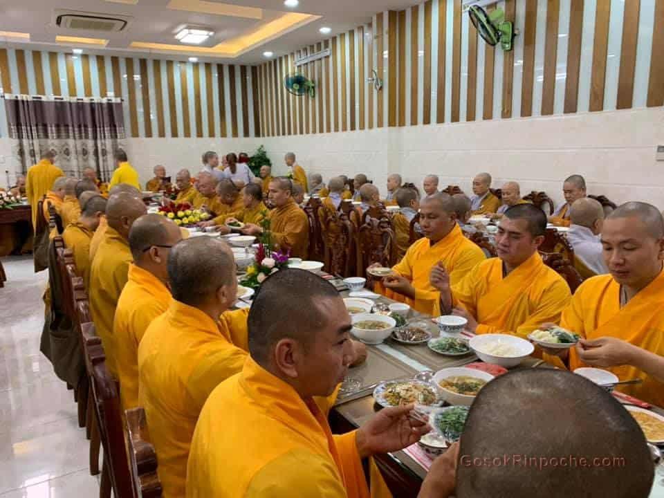 Gosok Rinpoche - Vietnam 20190118022550909