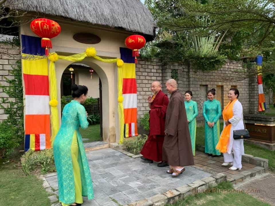Gosok Rinpoche - Vietnam 20190118022719632