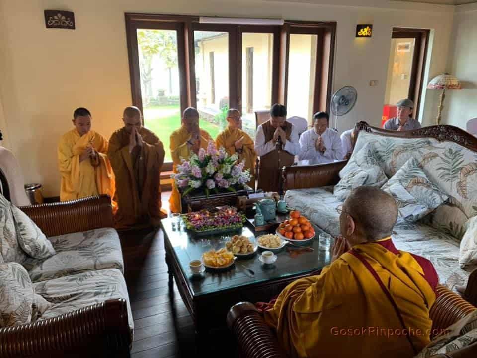 Gosok Rinpoche - Vietnam 20190118022739334