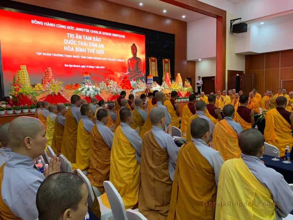 Gosok Rinpoche - Vietnam 20190118024541391