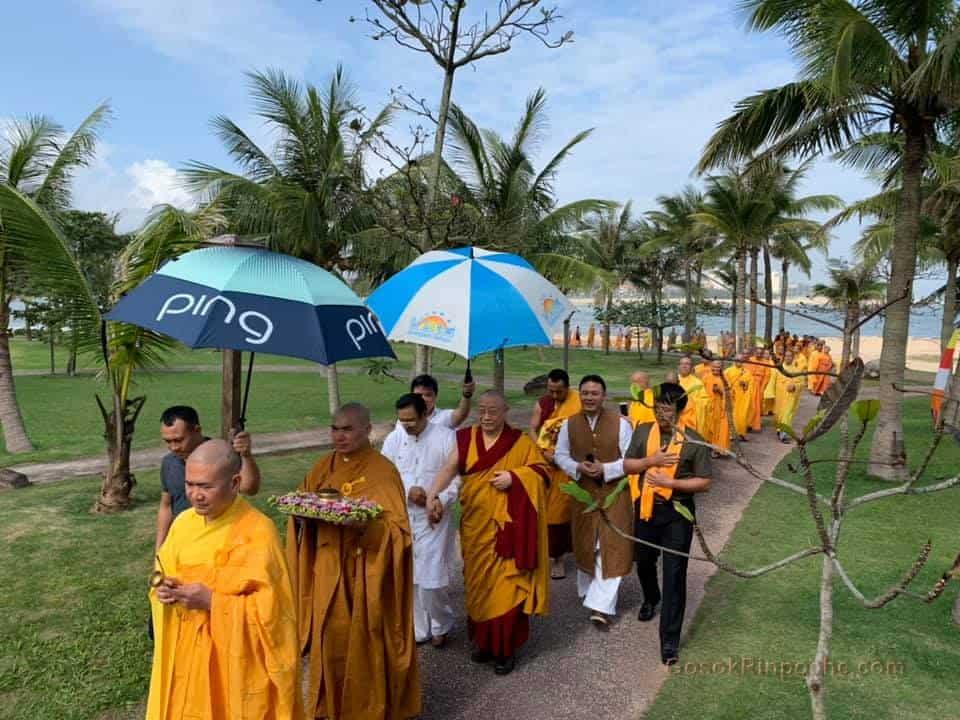 Gosok Rinpoche - Vietnam 20190118025841344