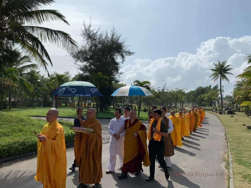 Gosok Rinpoche - Vietnam 20190118025902517