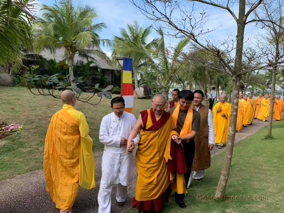 Gosok Rinpoche - Vietnam 20190118025912978
