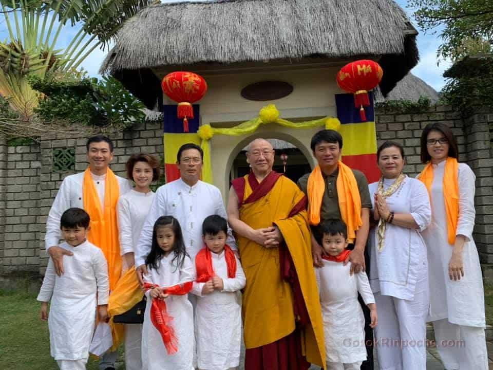 Gosok Rinpoche - Vietnam 20190118025933367