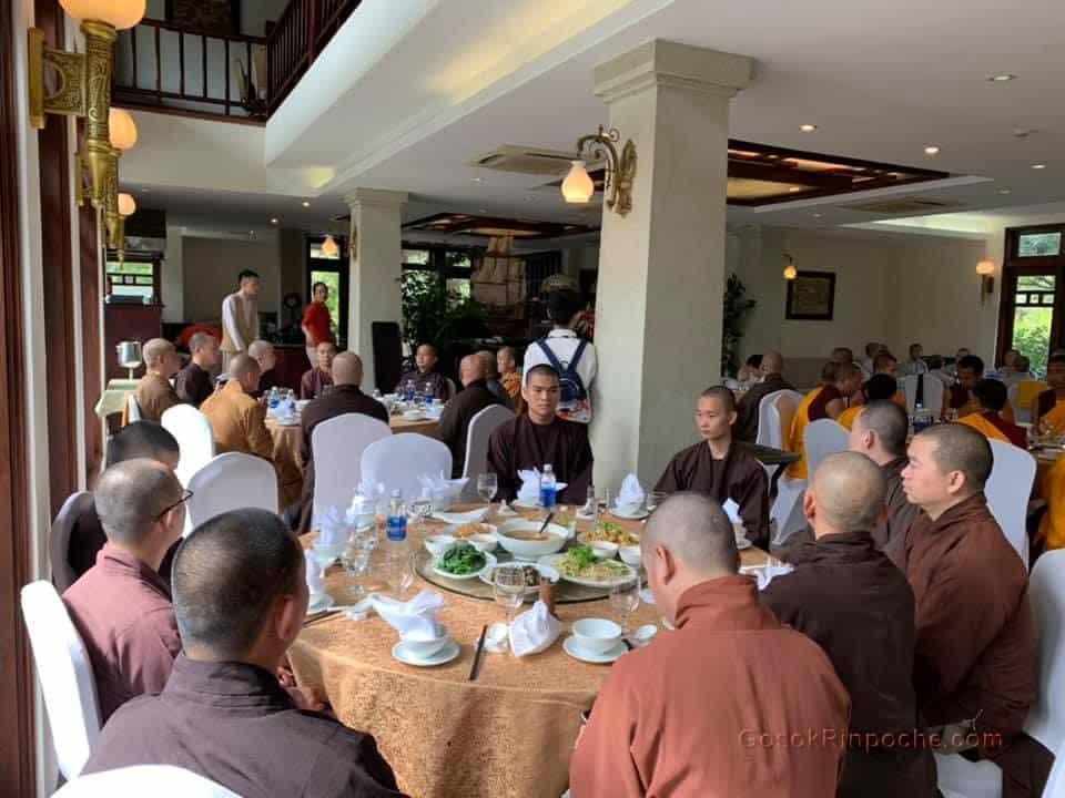 Gosok Rinpoche - Vietnam 20190118025953786