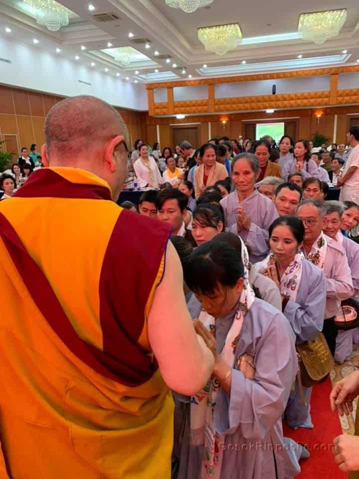 Gosok Rinpoche - Vietnam 20190118030032421