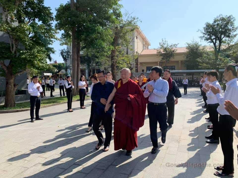 Gosok Rinpoche - Vietnam 20190118030350538