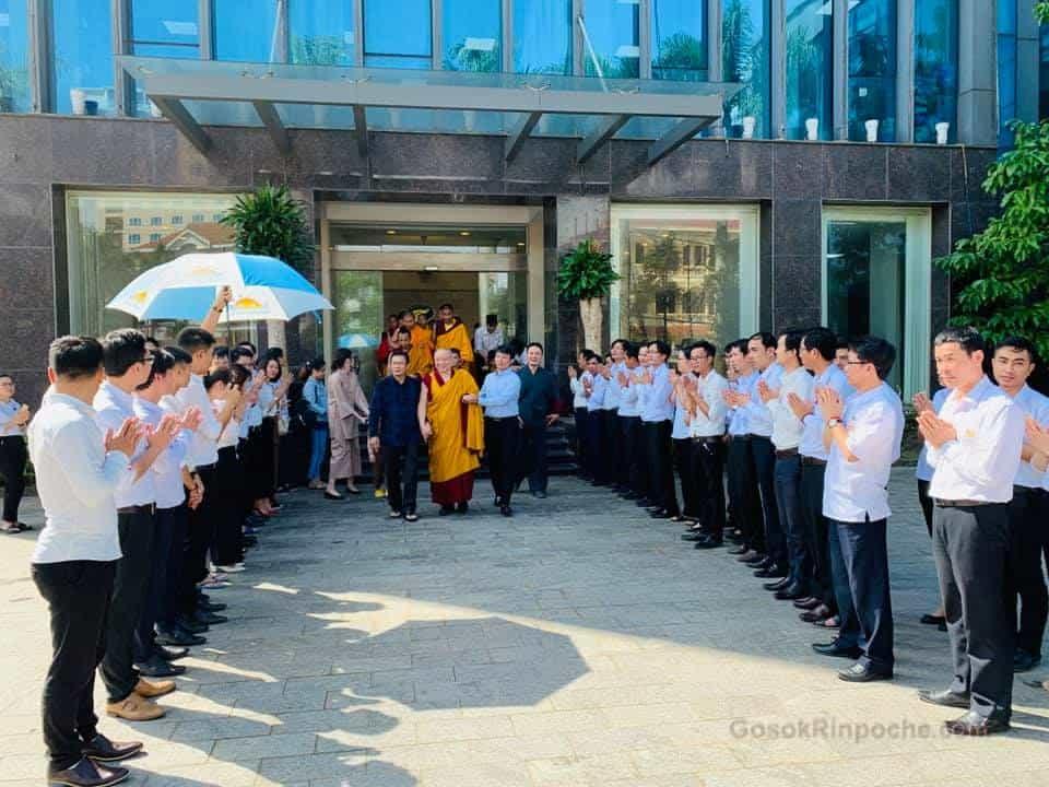 Gosok Rinpoche - Vietnam 20190118030430750