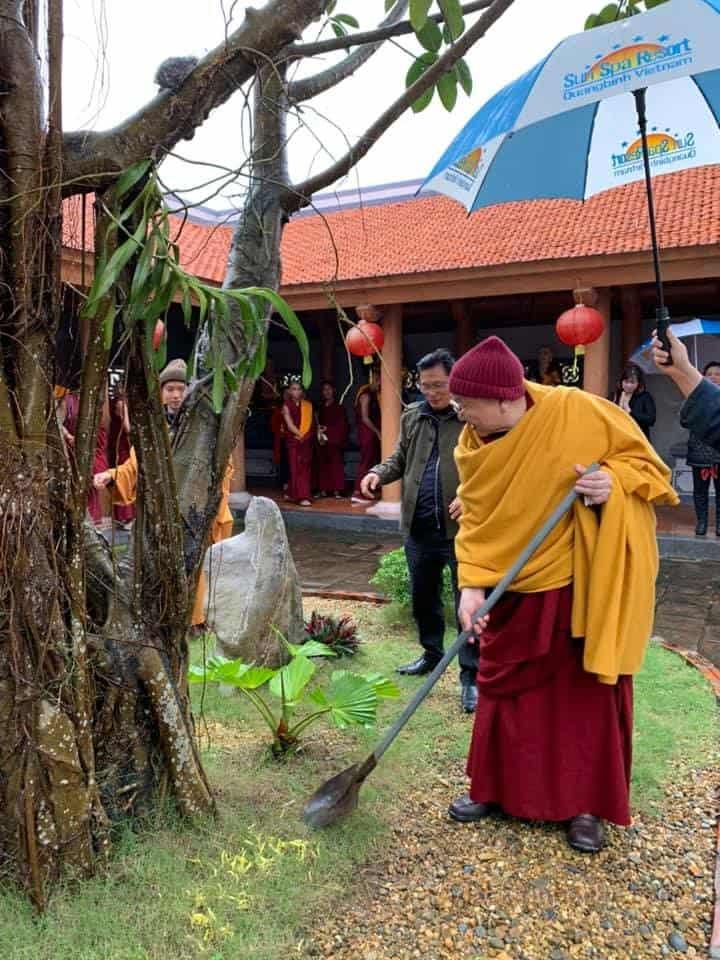Gosok Rinpoche - Vietnam 20190118030604774