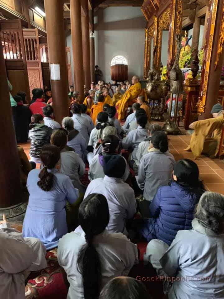 Gosok Rinpoche - Vietnam 20190118030910770