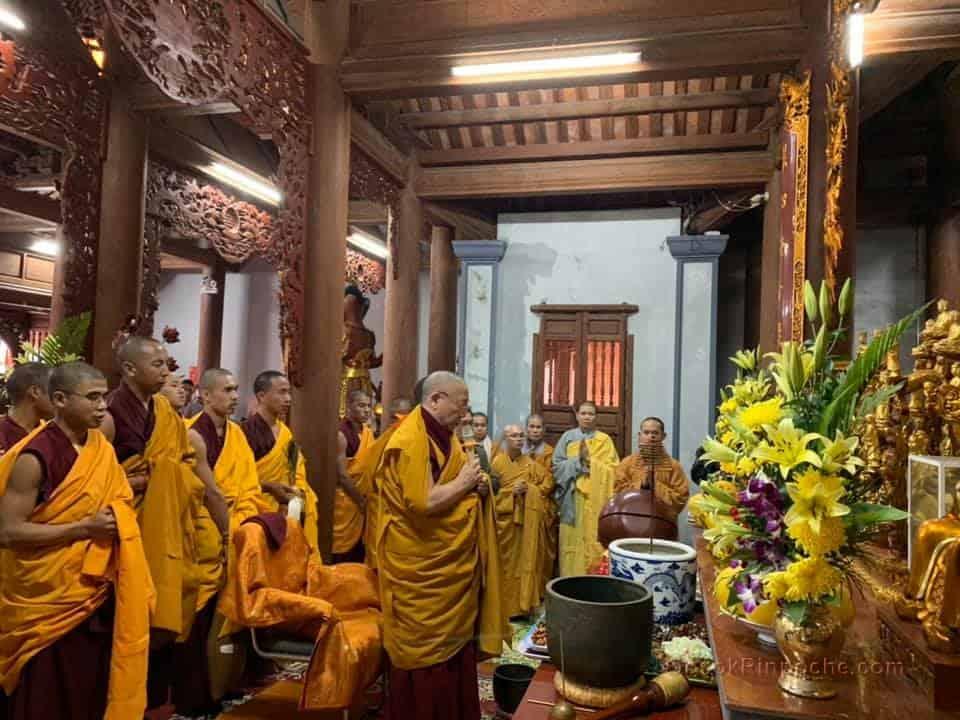 Gosok Rinpoche - Vietnam 20190118030922109