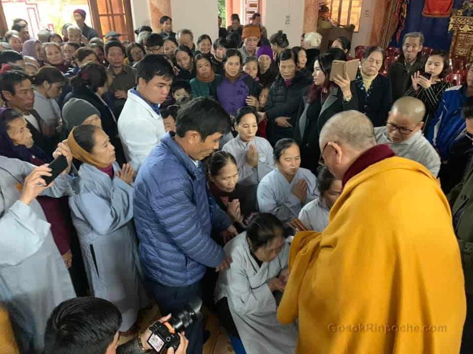 Gosok Rinpoche - Vietnam 20190118031003204