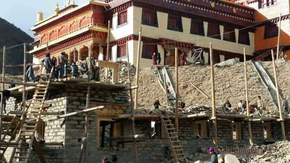 Kham Golok Rebuild 0425085448652
