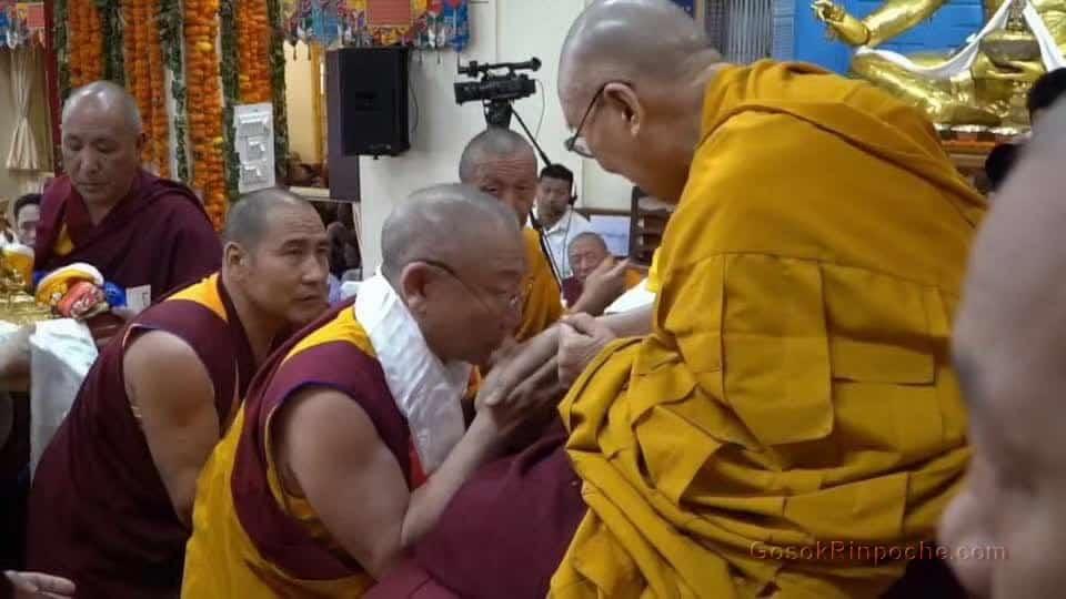 Namgyal Monastery 20190518220110
