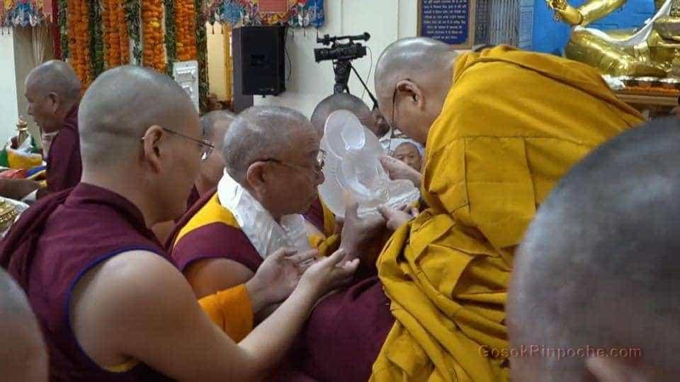 Namgyal Monastery 20190518220254