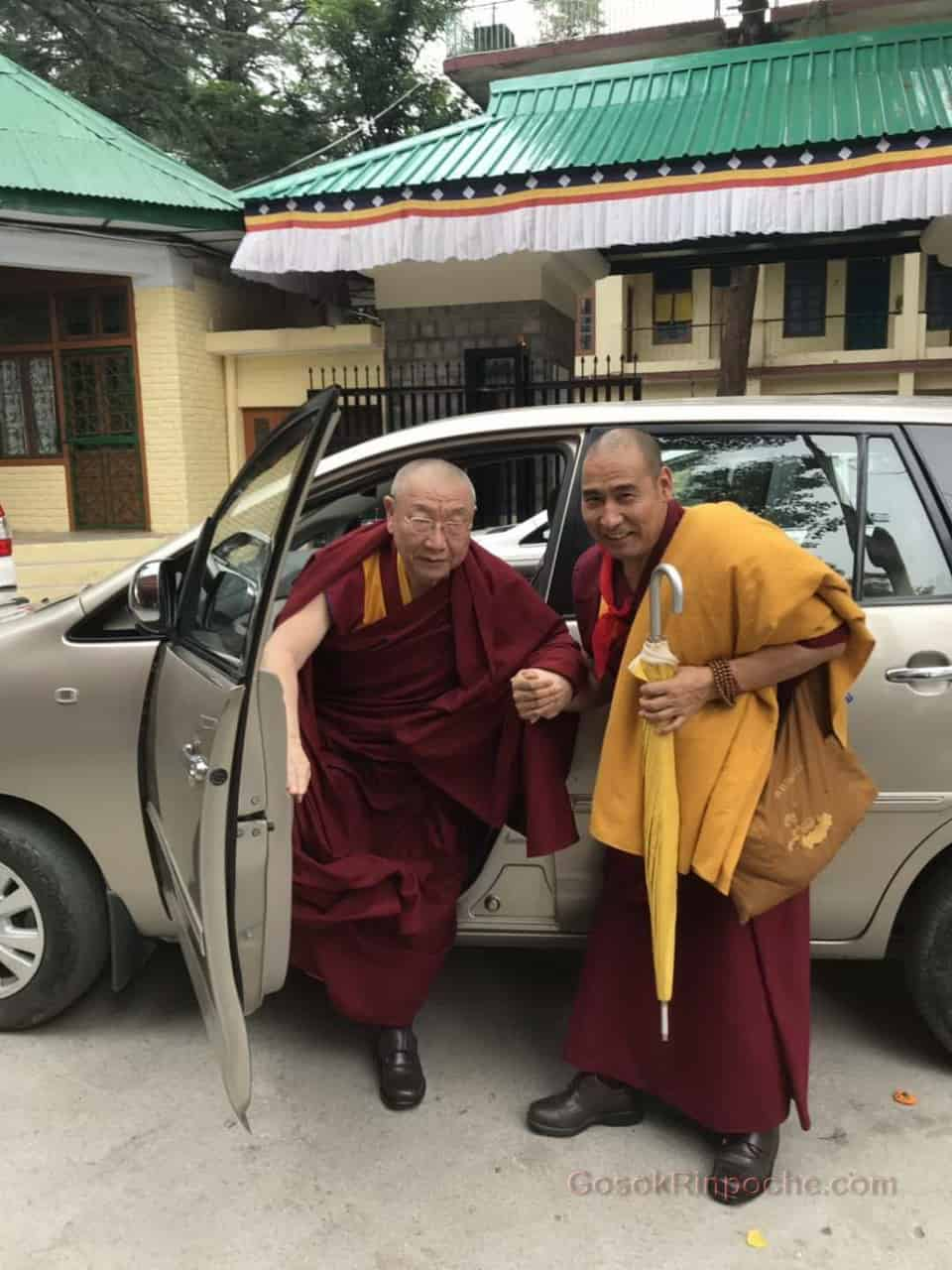 Namgyal Monastery 20190518220305