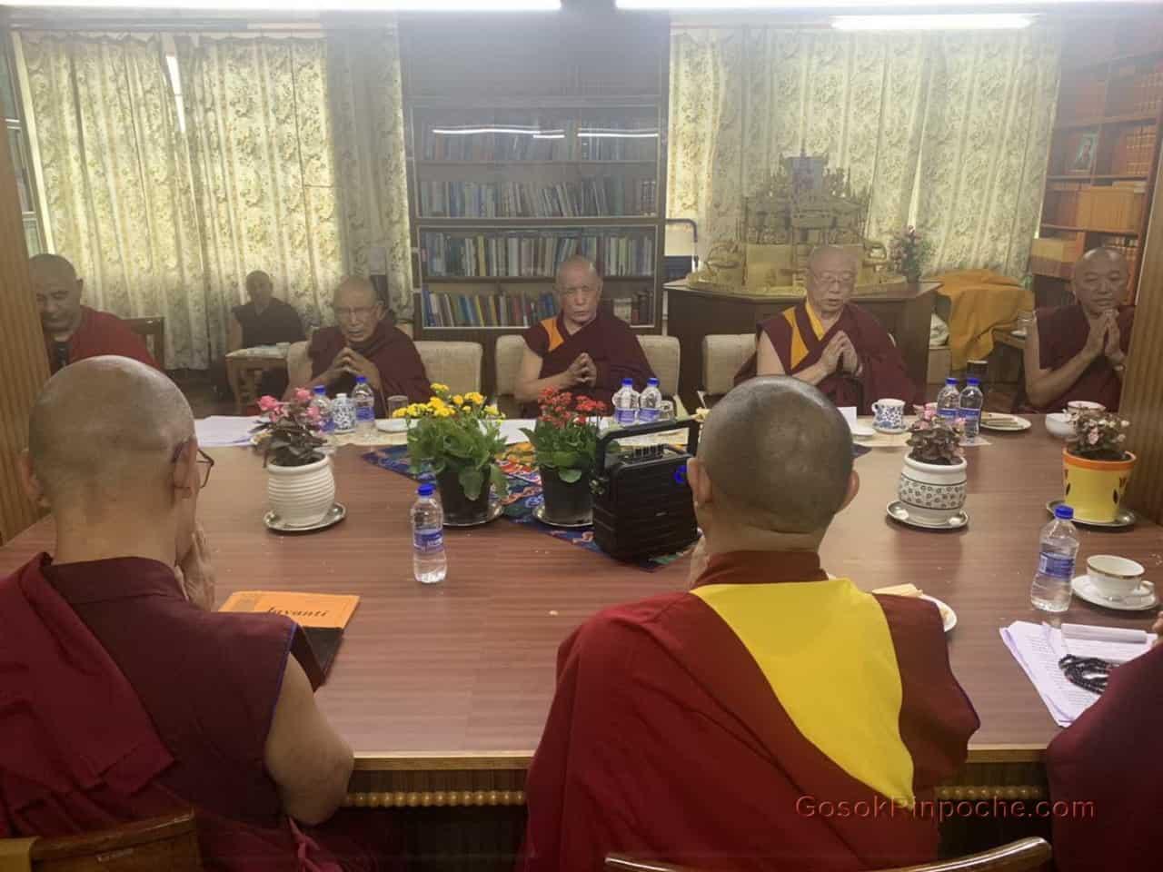 Namgyal Monastery 20190518220323