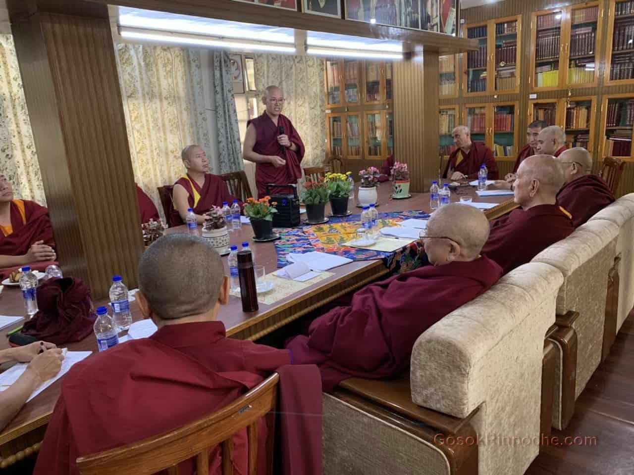 Namgyal Monastery 20190518220338