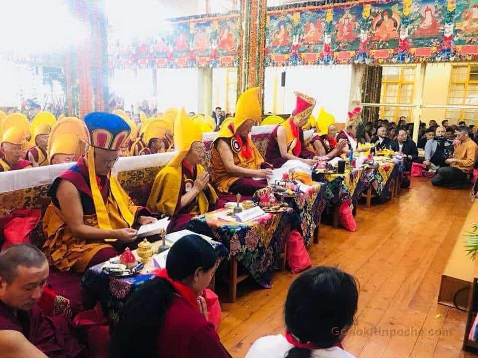 Namgyal Monastery 20190518220346