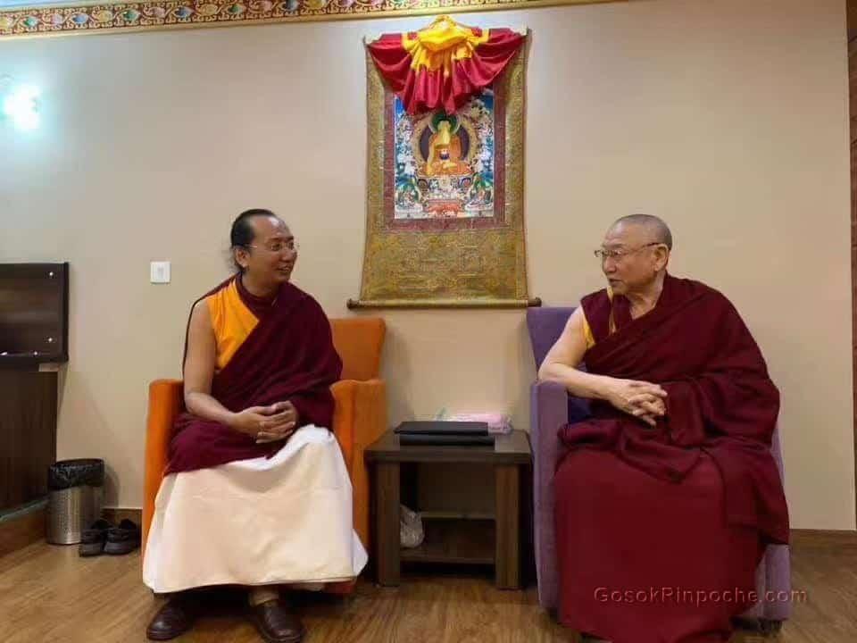 Namgyal Monastery 20190518220355