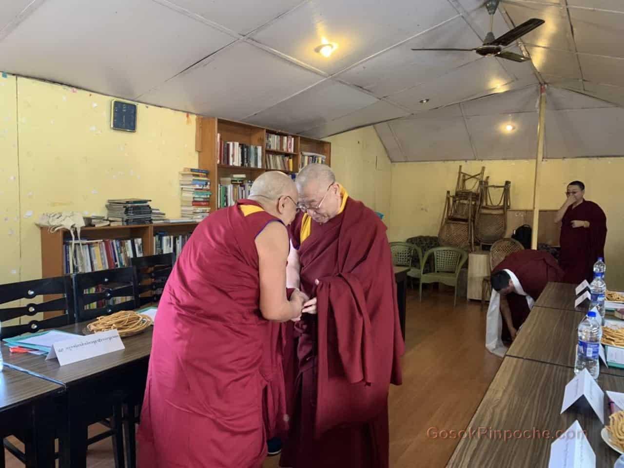 Namgyal Monastery 20190518220451