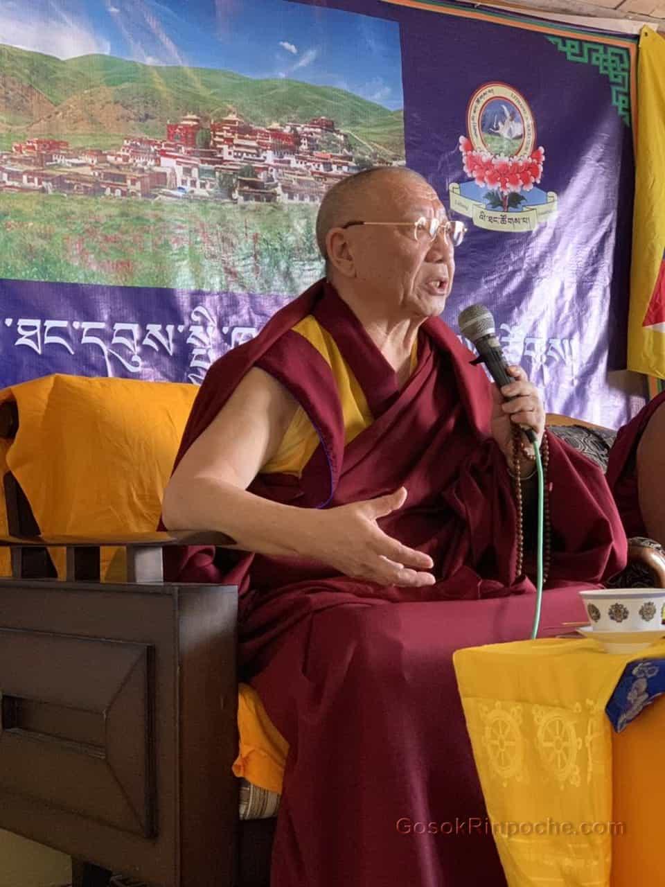Namgyal Monastery 20190518220500