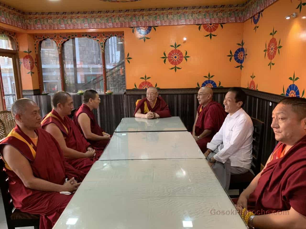 Namgyal Monastery 20190518220507