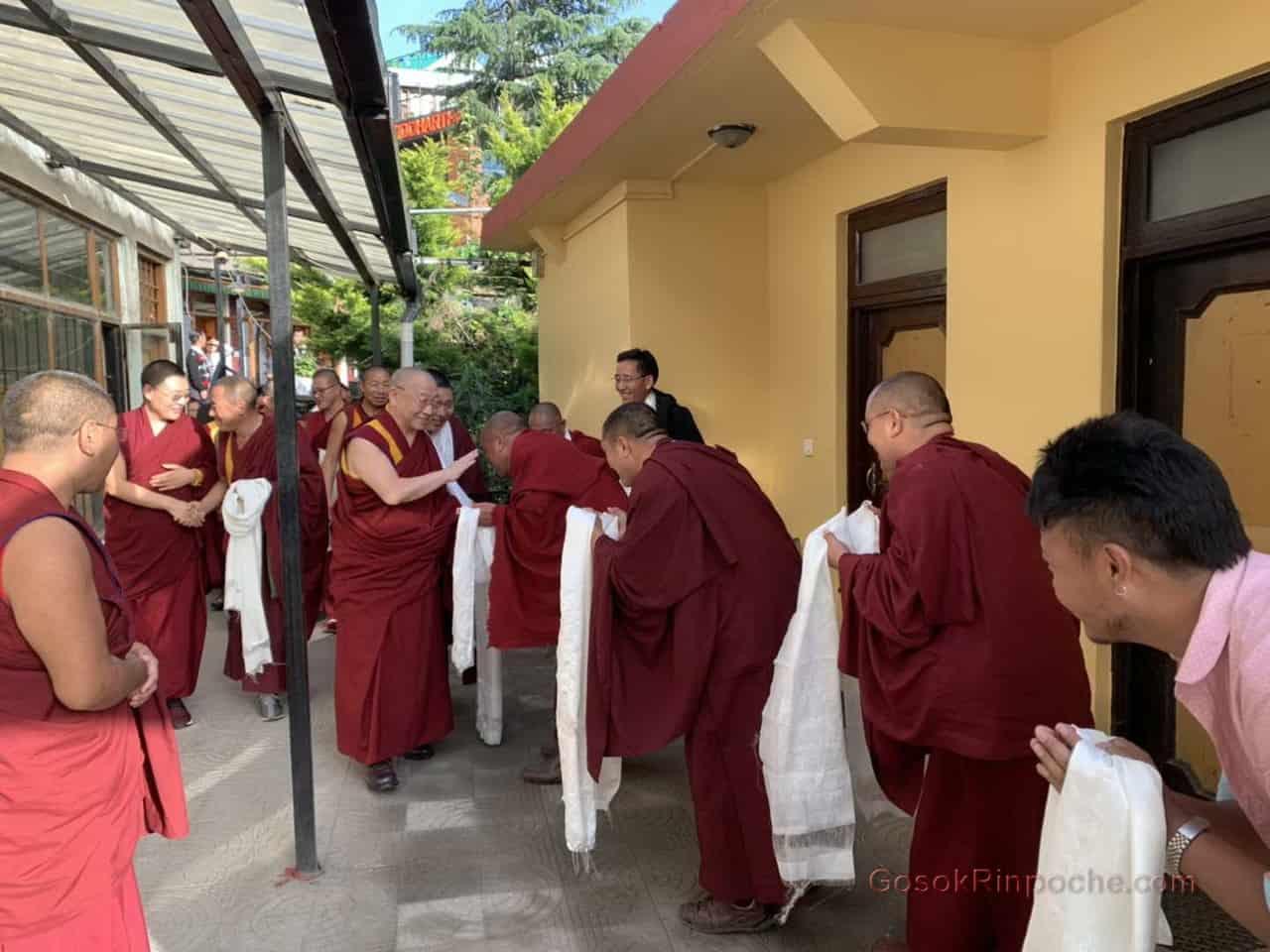 Namgyal Monastery 20190518220602