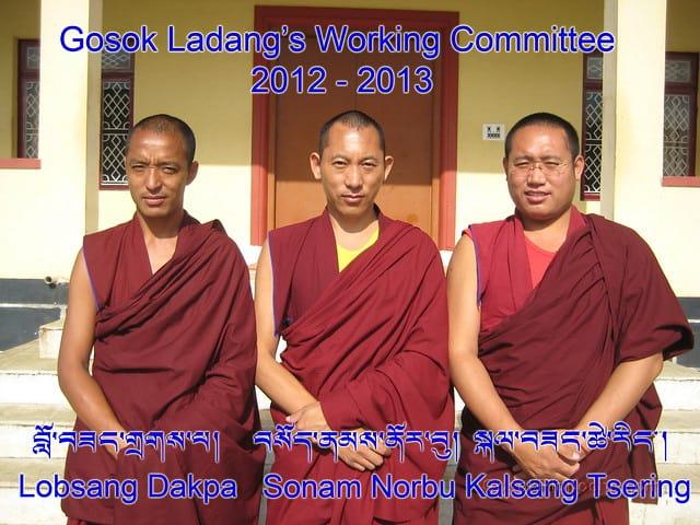 gosok Ladang 2012-05-29 Committee 2012-2013 31