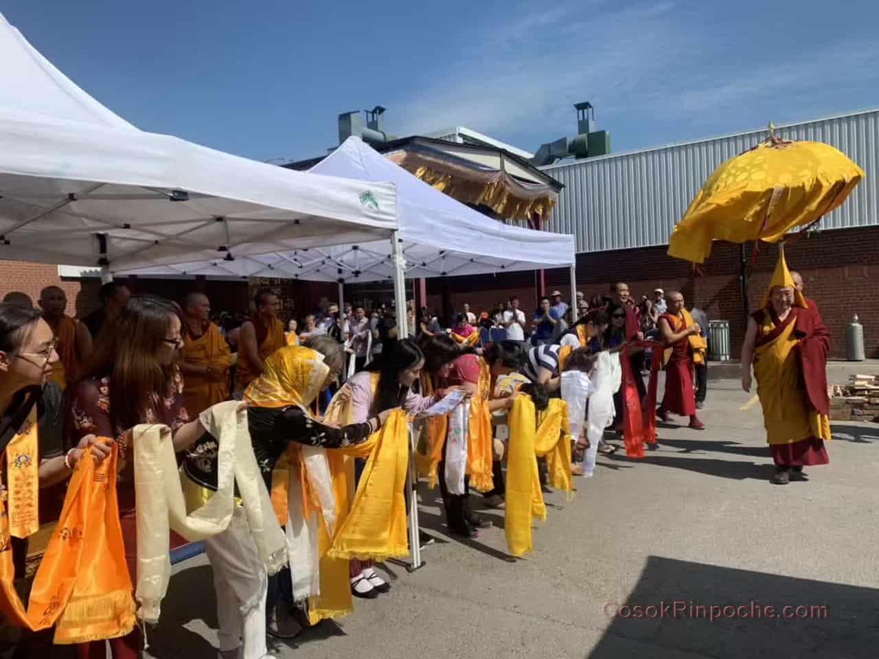 Gosok rinpoche Yamantaka Fire Puja 20190922225933