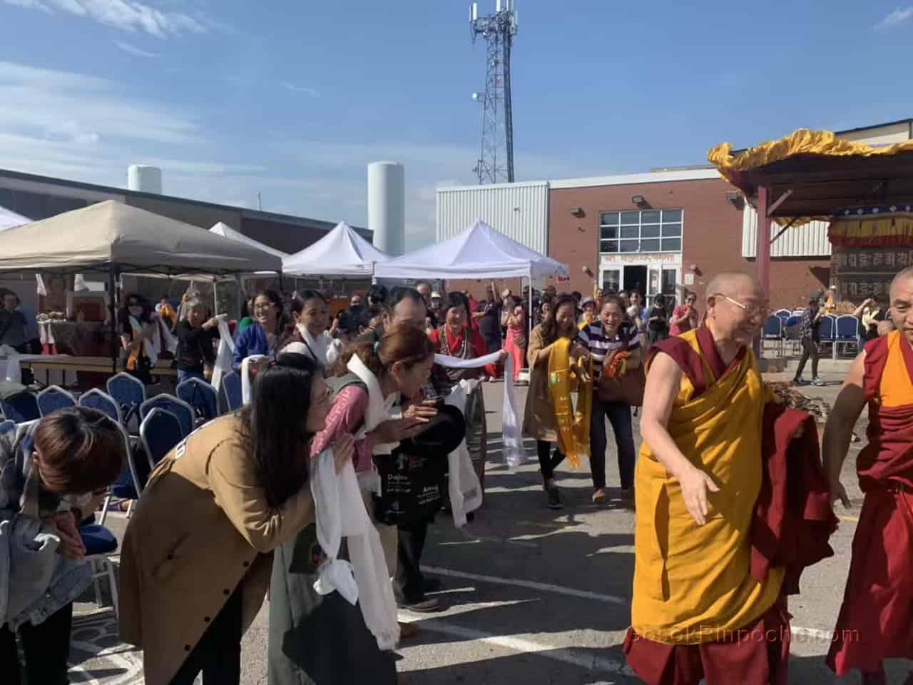 Gosok rinpoche Yamantaka Fire Puja 20190922225949