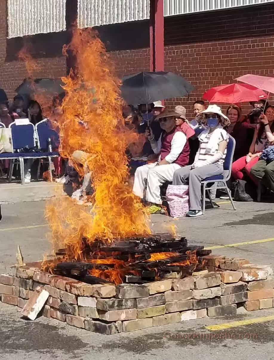Gosok rinpoche Yamantaka Fire Puja 20190922230004