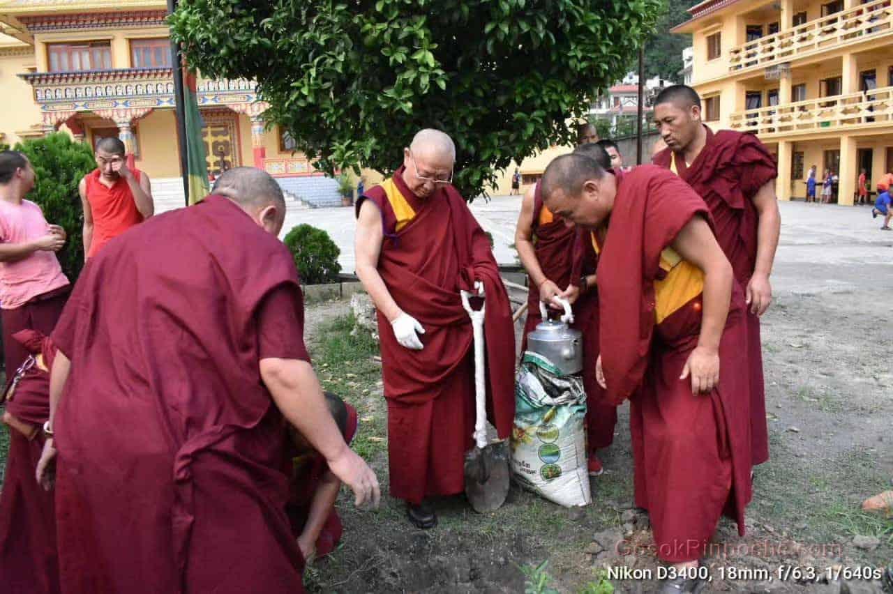 Gosok Rinpoche Nepal 20200615220626
