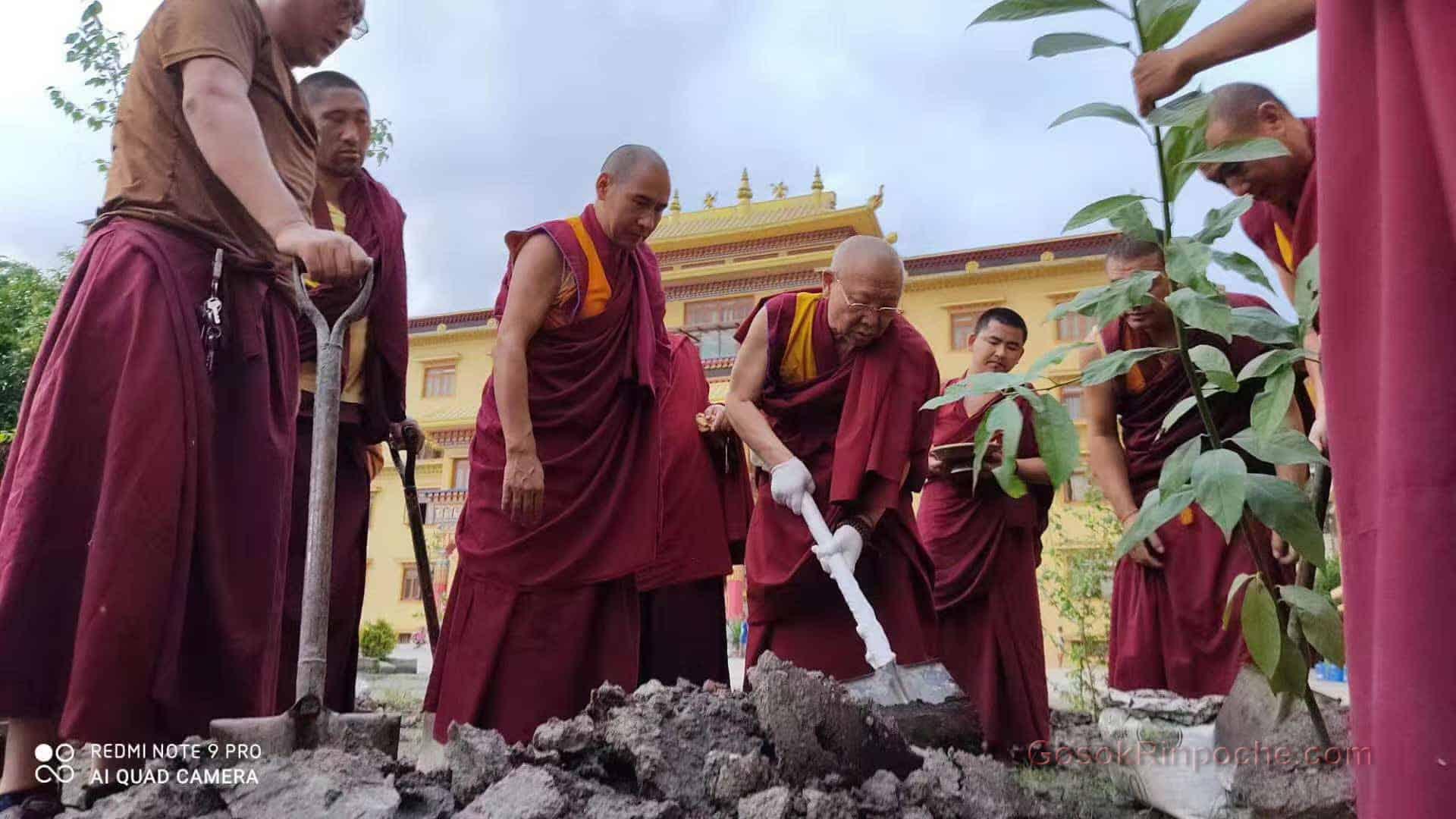 Gosok Rinpoche Nepal 20200615220637